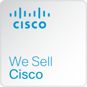We are Cisco Registered Partners