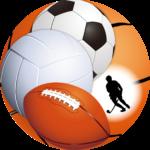 Djamga ShowUpAndPlaySports App